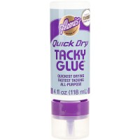 Клей Ready Quick Dry Tacky Glue Aleene's 118 мл