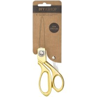 "Ножницы DIY Shop Craft Scissors 8"" Gold от AC"